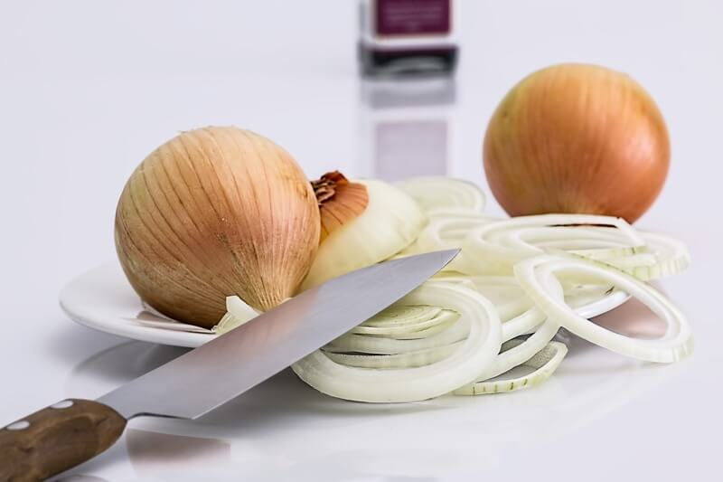 why dogs shouldn't eat onions