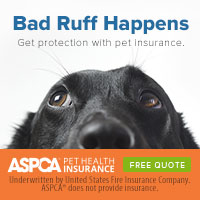 ASPCA Pet Health Insurance