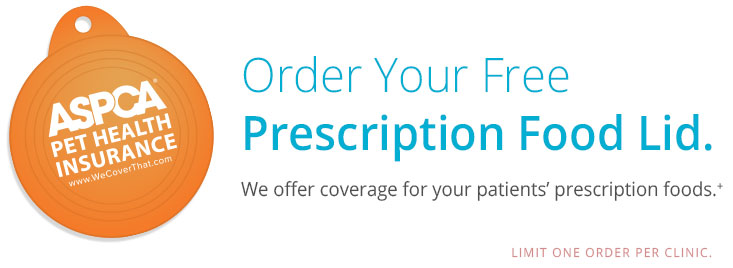 Order Your Free Prescription Food Lid
