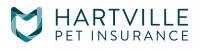 Hartville Pet Health Insurance Logo