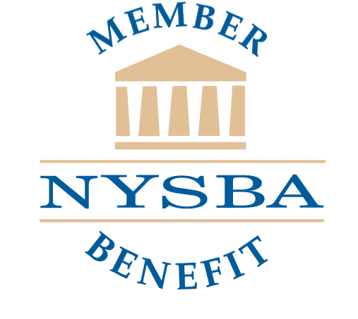 Special Offer for NYSBA Members!